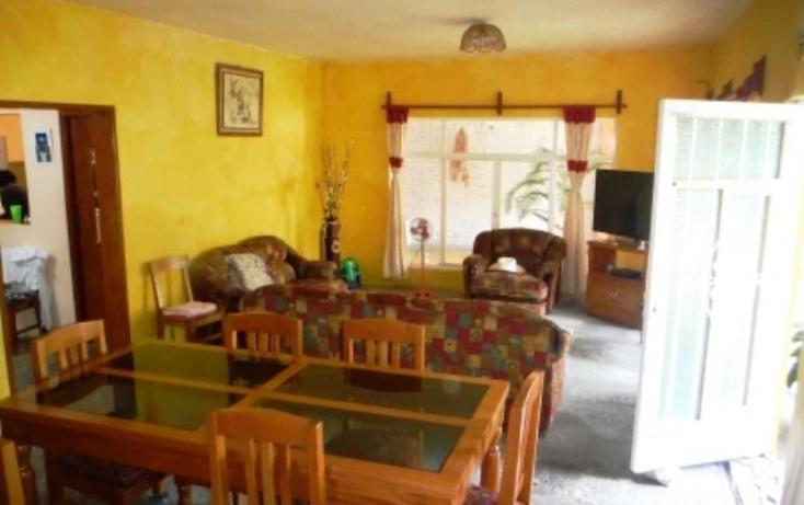 Foto de casa en venta en  , otilio monta?o, cuautla, morelos, 1381475 No. 10