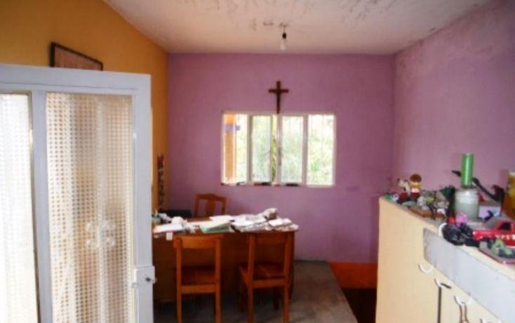 Foto de casa en venta en, otilio montaño, cuautla, morelos, 1381475 no 11