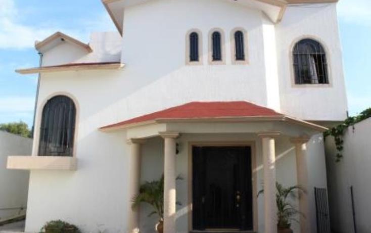 Foto de casa en venta en  , otilio montaño, cuautla, morelos, 1381543 No. 01