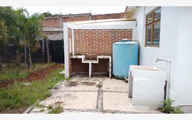 Foto de casa en venta en  , otilio monta?o, cuautla, morelos, 1491485 No. 08