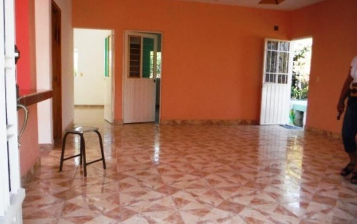 Foto de casa en venta en  , otilio monta?o, cuautla, morelos, 1536590 No. 02