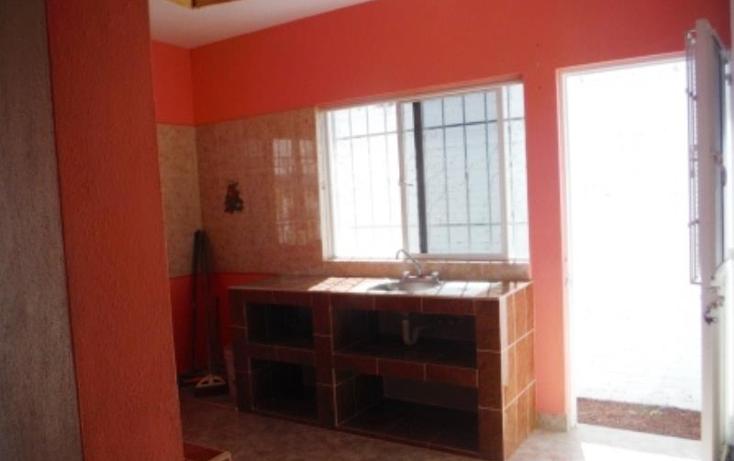 Foto de casa en venta en  , otilio monta?o, cuautla, morelos, 1536590 No. 04