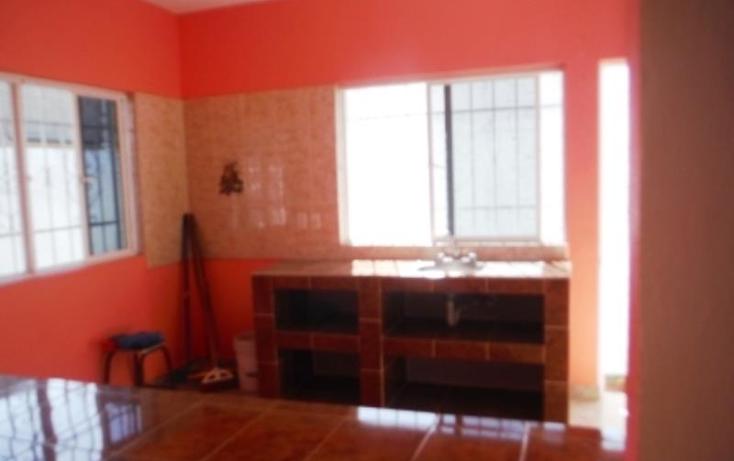 Foto de casa en venta en  , otilio monta?o, cuautla, morelos, 1536590 No. 05