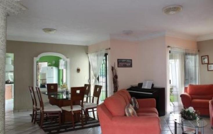 Foto de casa en venta en  , otilio montaño, cuautla, morelos, 1540784 No. 08