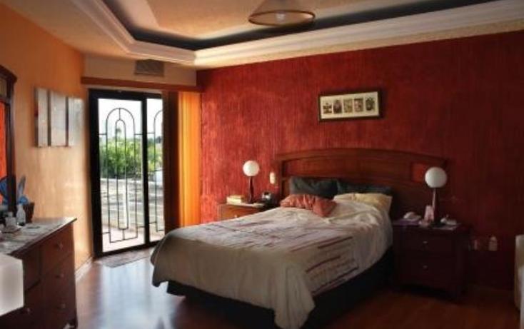 Foto de casa en venta en  , otilio montaño, cuautla, morelos, 1540784 No. 10