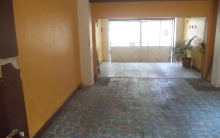 Foto de casa en venta en  , otilio montaño, cuautla, morelos, 1565538 No. 02