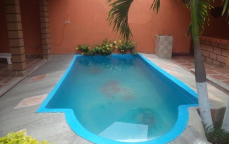 Foto de casa en venta en  , otilio montaño, cuautla, morelos, 1565538 No. 04