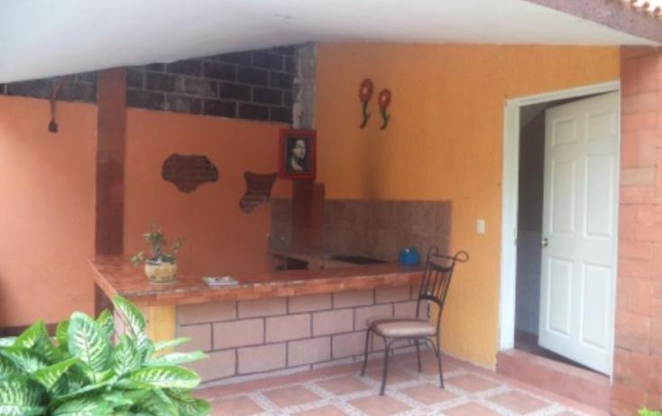 Foto de casa en venta en  , otilio montaño, cuautla, morelos, 1565538 No. 05