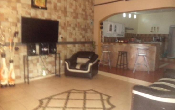 Foto de casa en venta en  , otilio montaño, cuautla, morelos, 1565538 No. 06