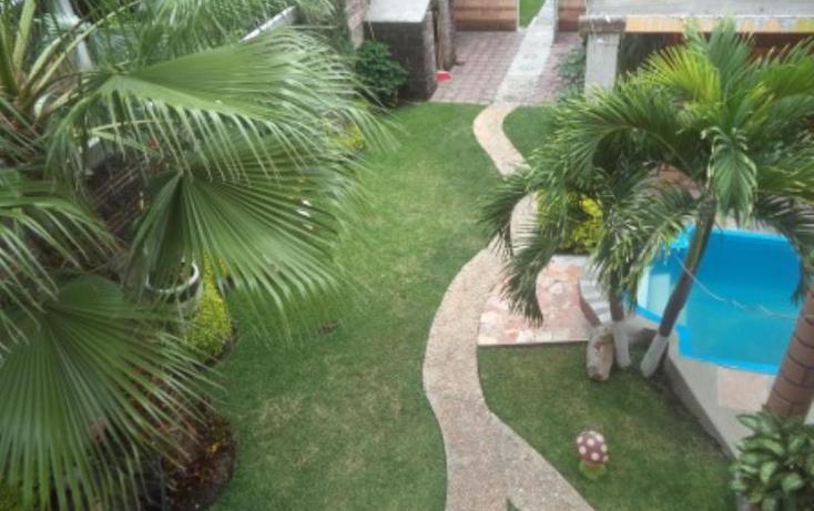 Foto de casa en venta en  , otilio montaño, cuautla, morelos, 1565538 No. 08