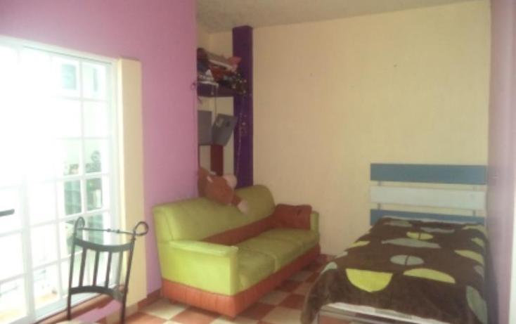 Foto de casa en venta en  , otilio montaño, cuautla, morelos, 1565538 No. 10