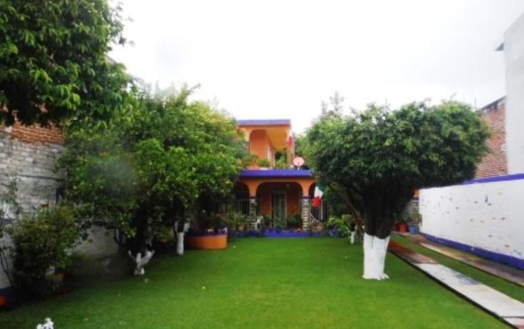 Foto de casa en venta en  , otilio monta?o, cuautla, morelos, 1576400 No. 03