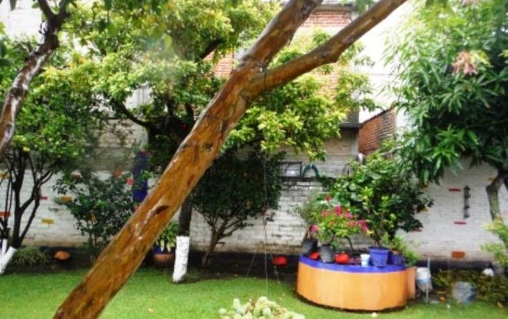 Foto de casa en venta en  , otilio monta?o, cuautla, morelos, 1576400 No. 04