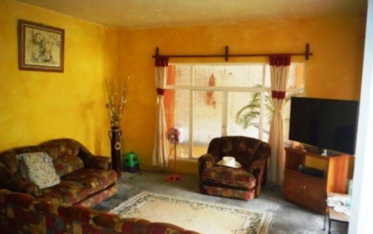 Foto de casa en venta en, otilio montaño, cuautla, morelos, 1576400 no 05