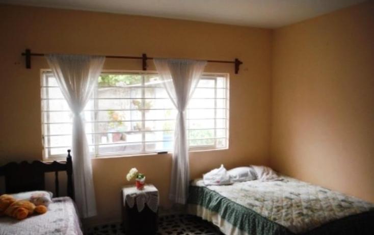 Foto de casa en venta en  , otilio monta?o, cuautla, morelos, 1576400 No. 10