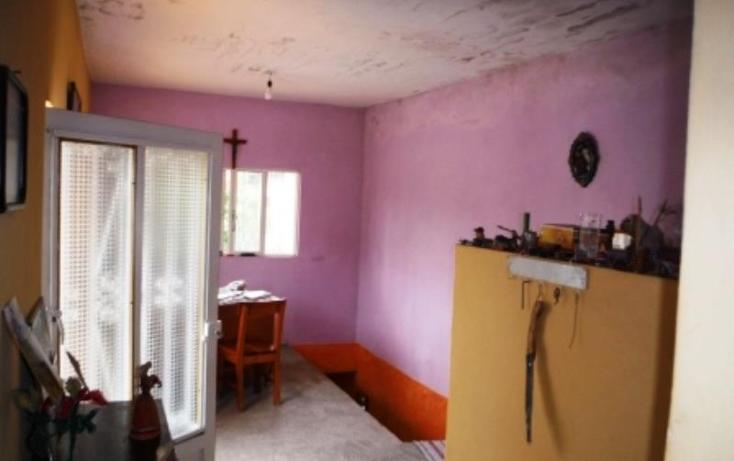 Foto de casa en venta en  , otilio monta?o, cuautla, morelos, 1576400 No. 11