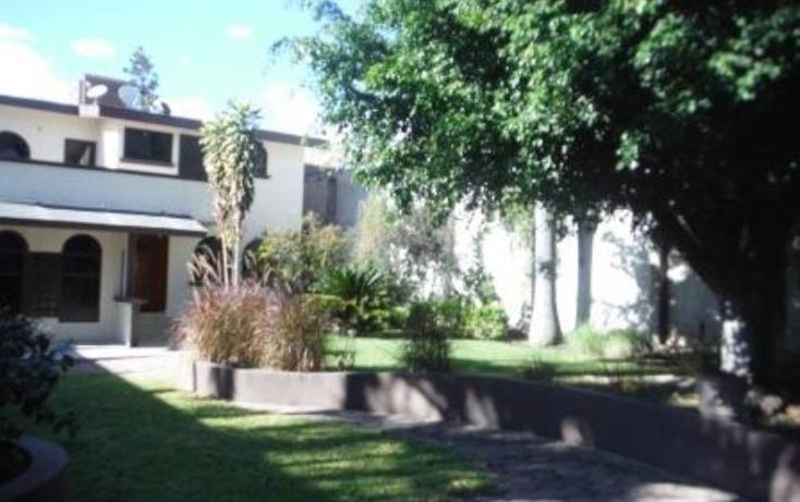 Foto de casa en venta en  , otilio montaño, cuautla, morelos, 1594316 No. 02