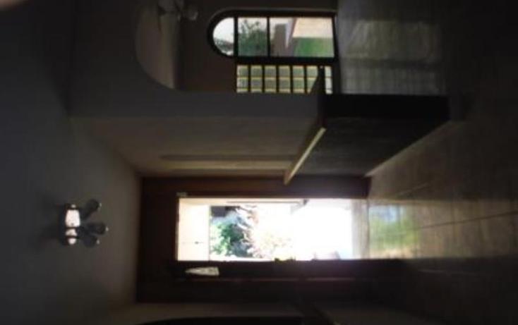 Foto de casa en venta en  , otilio montaño, cuautla, morelos, 1594316 No. 05