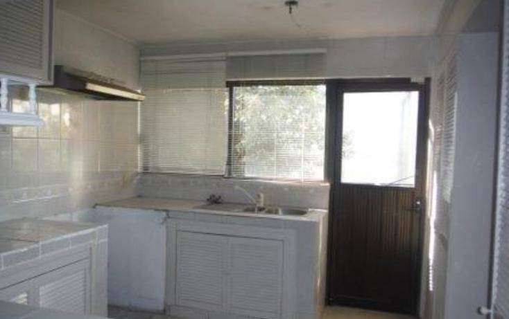 Foto de casa en venta en  , otilio montaño, cuautla, morelos, 1594316 No. 06