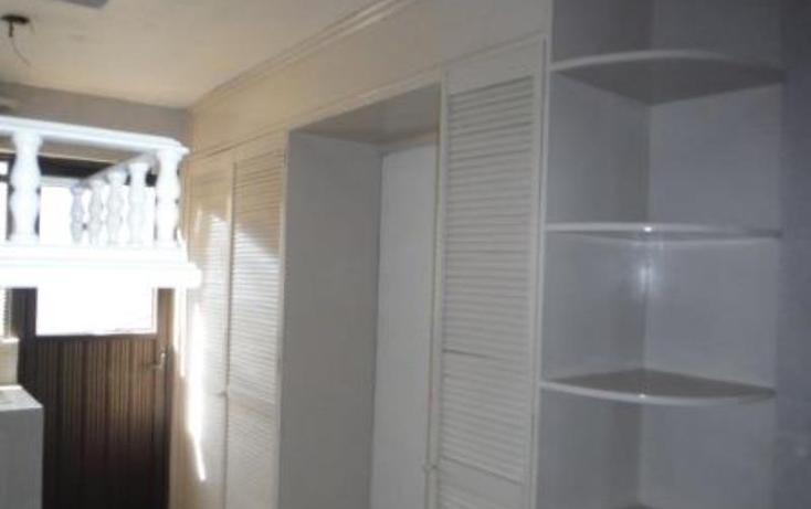 Foto de casa en venta en  , otilio montaño, cuautla, morelos, 1594316 No. 09