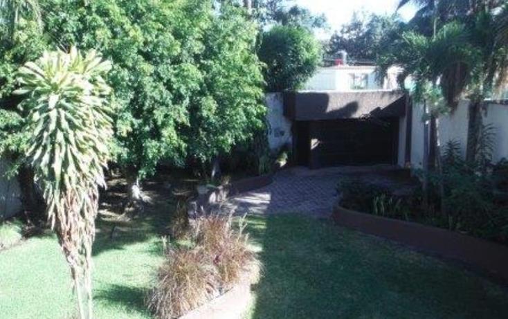 Foto de casa en venta en  , otilio montaño, cuautla, morelos, 1594316 No. 12