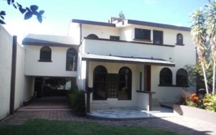 Foto de casa en venta en  , otilio montaño, cuautla, morelos, 1594316 No. 13