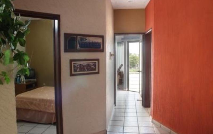Foto de casa en venta en  , otilio monta?o, cuautla, morelos, 1614878 No. 08