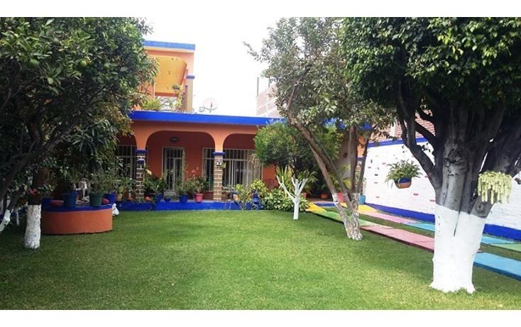 Foto de casa en venta en  , otilio montaño, cuautla, morelos, 1626361 No. 01