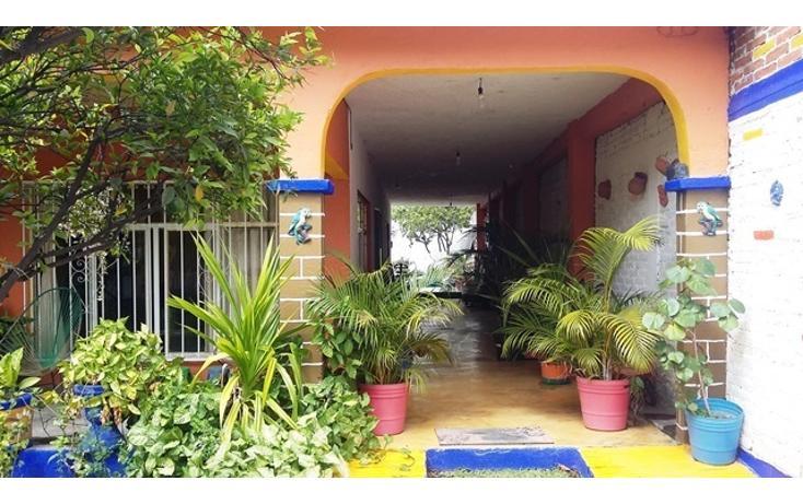 Foto de casa en venta en  , otilio montaño, cuautla, morelos, 1626361 No. 03