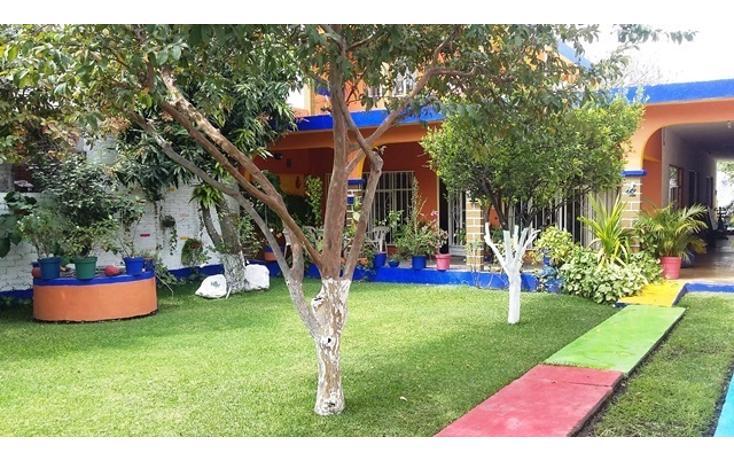 Foto de casa en venta en  , otilio montaño, cuautla, morelos, 1626361 No. 04