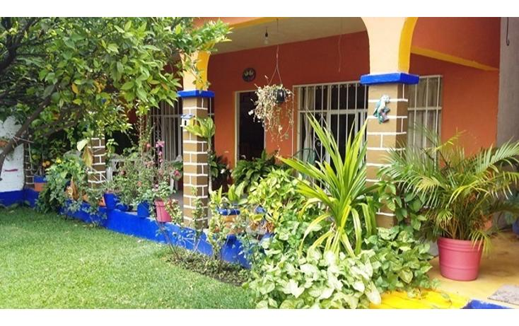 Foto de casa en venta en  , otilio montaño, cuautla, morelos, 1626361 No. 05