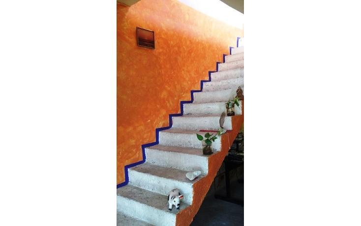 Foto de casa en venta en  , otilio montaño, cuautla, morelos, 1626361 No. 21