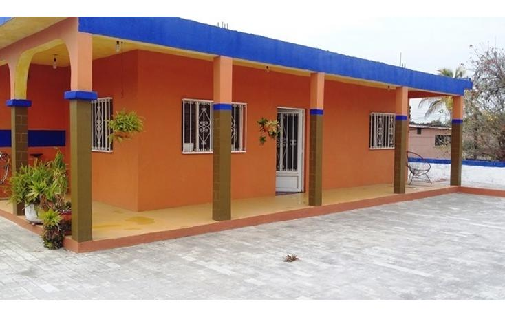 Foto de casa en venta en  , otilio montaño, cuautla, morelos, 1626361 No. 28