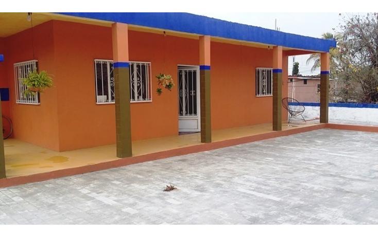 Foto de casa en venta en  , otilio montaño, cuautla, morelos, 1626361 No. 30