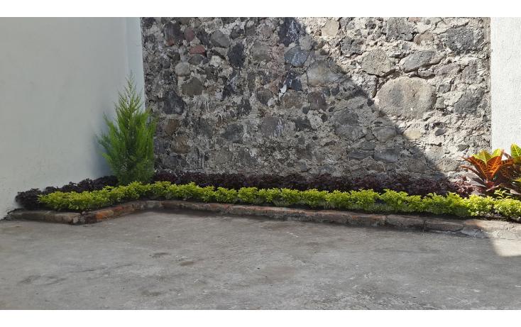 Foto de casa en venta en, otilio montaño, cuautla, morelos, 1663928 no 02