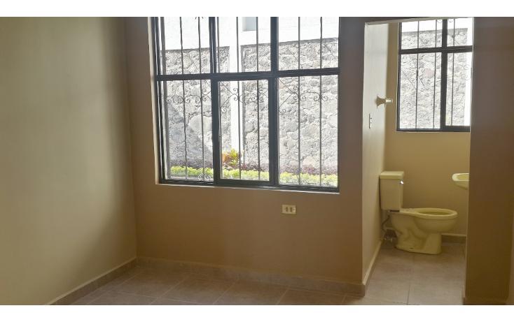 Foto de casa en venta en, otilio montaño, cuautla, morelos, 1663928 no 07