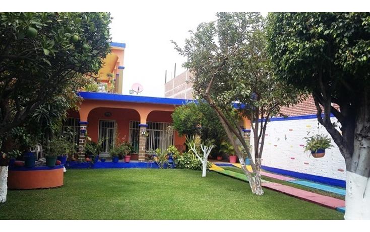 Foto de casa en venta en  , otilio monta?o, cuautla, morelos, 1679966 No. 03