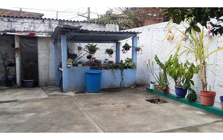 Foto de casa en venta en  , otilio monta?o, cuautla, morelos, 1679966 No. 13