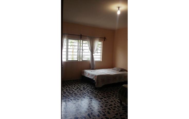 Foto de casa en venta en  , otilio monta?o, cuautla, morelos, 1679966 No. 22