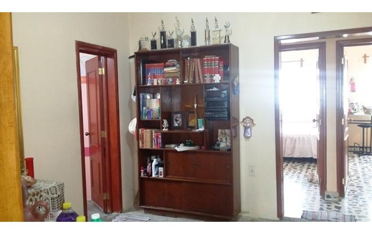 Foto de casa en venta en  , otilio monta?o, cuautla, morelos, 1679966 No. 27