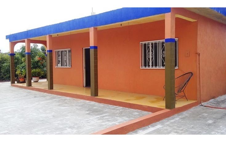 Foto de casa en venta en  , otilio monta?o, cuautla, morelos, 1679966 No. 36