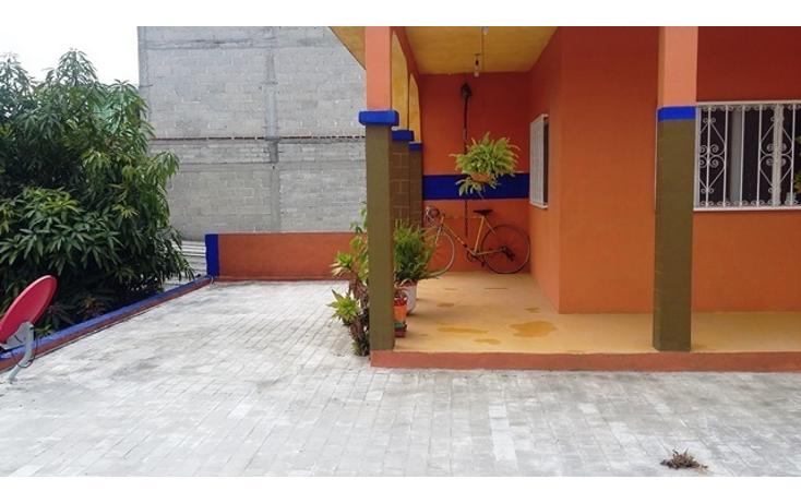 Foto de casa en venta en  , otilio monta?o, cuautla, morelos, 1679966 No. 39