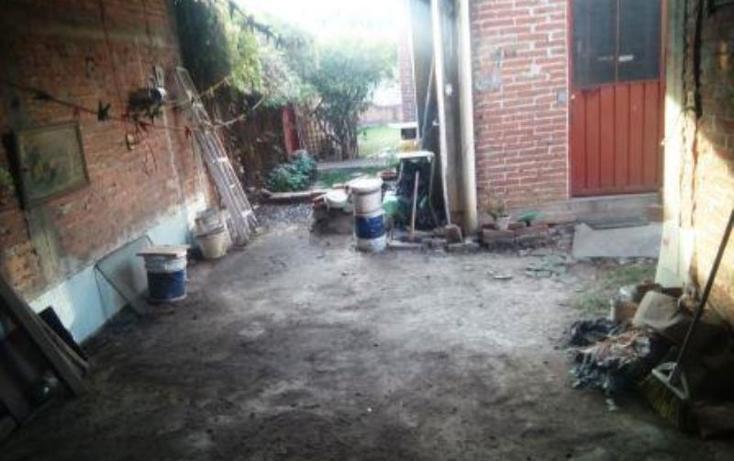 Foto de casa en venta en  , otilio montaño, cuautla, morelos, 1711596 No. 04