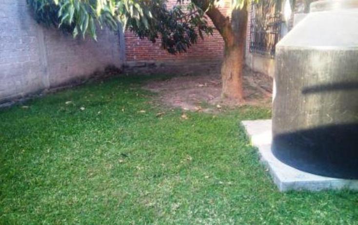 Foto de casa en venta en  , otilio montaño, cuautla, morelos, 1711596 No. 05