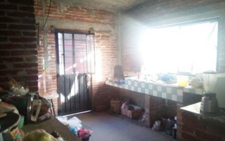 Foto de casa en venta en  , otilio montaño, cuautla, morelos, 1711596 No. 06