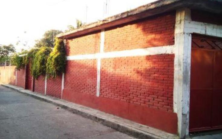 Foto de casa en venta en  , otilio montaño, cuautla, morelos, 1711596 No. 07