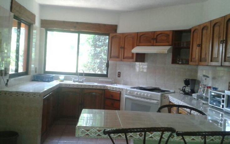 Foto de casa en venta en  , otilio montaño, cuautla, morelos, 1965491 No. 04