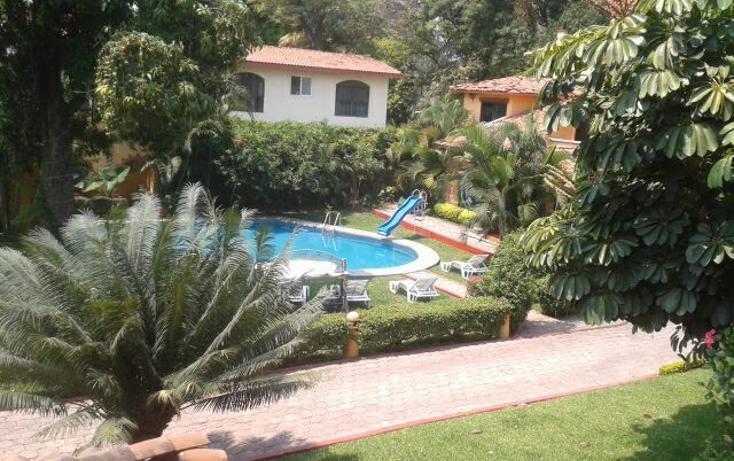 Foto de casa en venta en  , otilio montaño, cuautla, morelos, 1965493 No. 02