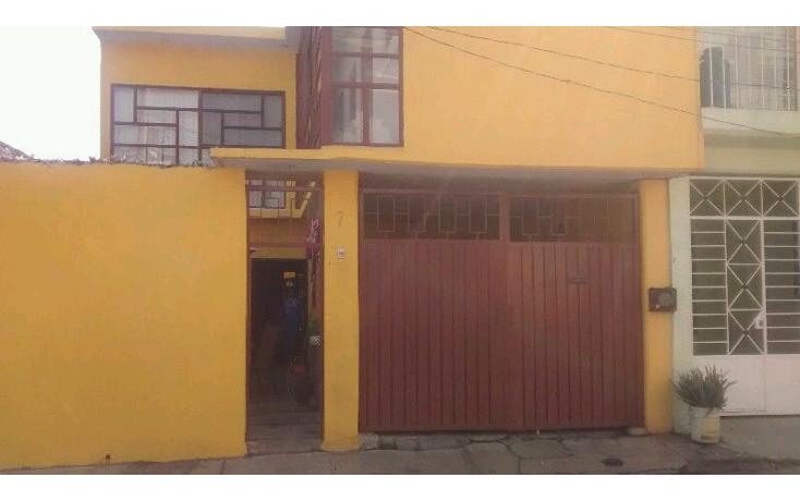Foto de casa en venta en  , otilio montaño, jiutepec, morelos, 1617064 No. 02