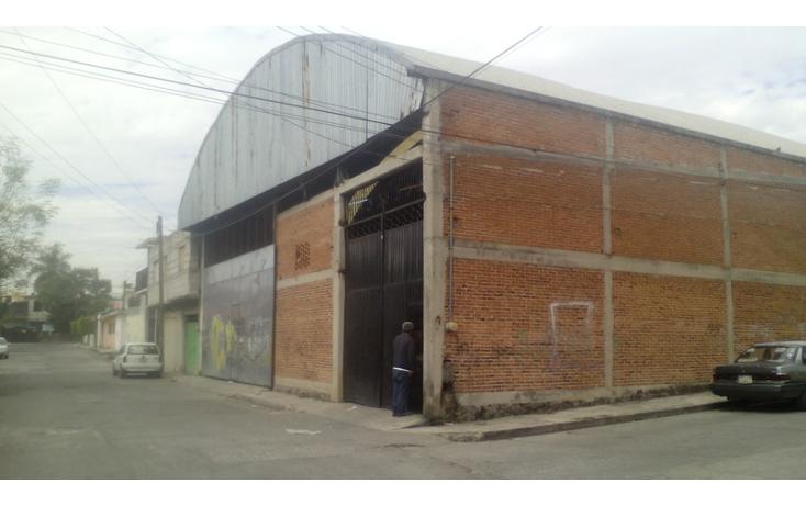 Foto de nave industrial en renta en  , otilio monta?o, jiutepec, morelos, 1630959 No. 01